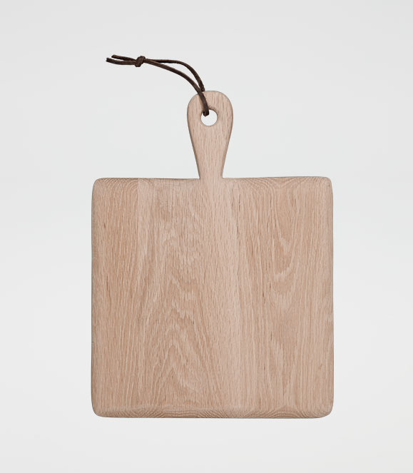 Tapered Paddle