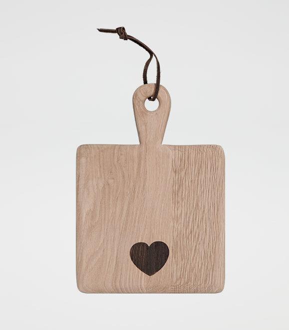 Annalize Heart Paddle