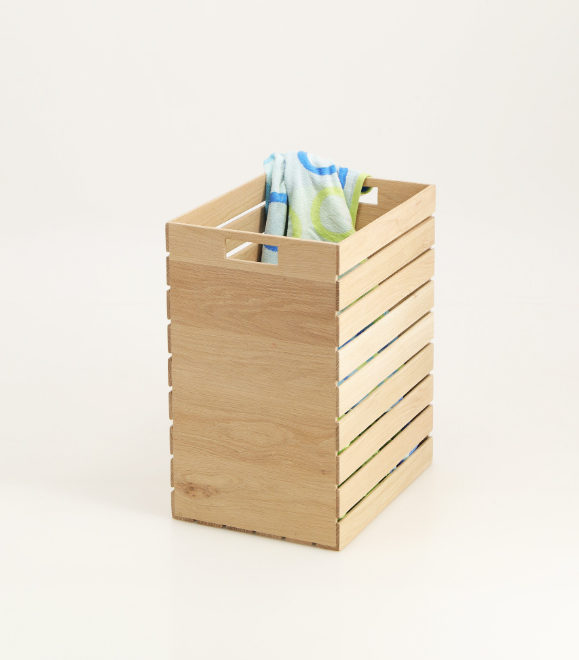 Laundry Crate