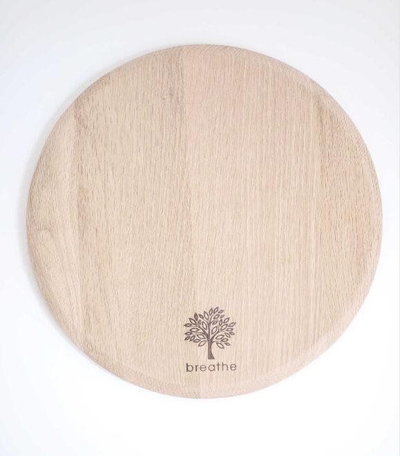 Breathe Cutting / Serving Boards (Rectangular & Round)